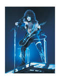 KISS - Paul Stanley 1977 Posters by  Epic Rights