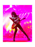 KISS - 40th Anniversary Tour Live - Tommy Thayer Spaceman solo Fotografía por Epic Rights