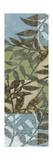 Swaying Fronds Panel II Premium Giclee Print by Norman Wyatt Jr.