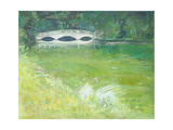 The Sham Bridge – Kenwood Giclee Print by John Erskine