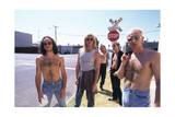 Epic Rights - Def Leppard - Slang Tour 1996 - Jackson Street Photo
