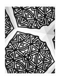 Buckminster III Premium Giclee Print by Renee W. Stramel