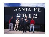 Epic Rights - Def Leppard - Santa Fe 1999 Photo