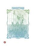 Woodstock- Higher Ground Kunstdrucke von  Epic Rights
