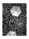 Buckminster II Premium Giclee Print by Renee W. Stramel