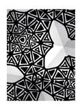 Buckminster IV Posters par Renee W. Stramel