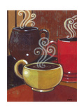Wake Up Call I Premium Giclee Print by Jr., Norman Wyatt