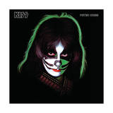 KISS - Peter Criss (1978) Posters by  Epic Rights