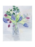 Bouquet/Mixed Bunch, 2005 Giclee Print by Sophia Elliot