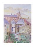 Dulwich, 1998 Giclee Print by Sophia Elliot