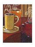 Wake Up Call II Premium Giclee Print by Norman Wyatt Jr.