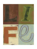 Life Posters by Jr., Norman Wyatt