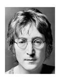 John Lennon - Portrait 1971 Photo by  Epic Rights