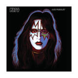 KISS - Ace Frehley (1978) Art by  Epic Rights