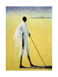 Long Shadow, 1993 Giclee Print by Tilly Willis
