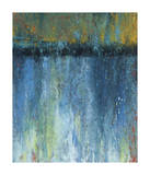 Fire & Water III Giclee Print by Jeannie Sellmer