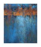 Fire & Water II Giclée-Druck von Jeannie Sellmer