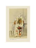 Joseph Giclee Print by Philippe Debongnie