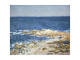 La Grande bleue Giclee Print by Claude Monet