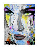 Y Giclee Print by Loui Jover