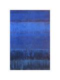 Got Blue Giclee Print by Jeannie Sellmer
