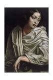 Mélancolie Giclee Print by Emile Bernard