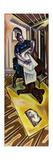 La lessive Giclee Print by Marie Blanchard