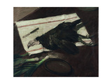 Nature morte au dindon Giclee Print by Jacques-emile Blanche