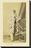 Gaston Stampa su tela di Philippe Debongnie