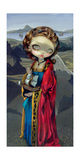 A Safe Harbor Photographic Print by Jasmine Becket-Griffith