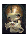 Alchemical Angel I Photographic Print by Jasmine Becket-Griffith