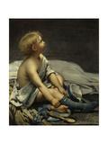 Un enfant (La Maternité) Giclee Print by Fernand Pelez