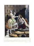 Notre-Dame de Paris Giclee Print by Nicolas Maurin