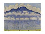 La Schynige Platte Giclee Print by Ferdinand Hodler