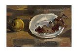 Nature morte aux fruits Giclee Print by Marie Blanchard
