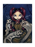 Sugar Gliders Photographic Print by Jasmine Becket-Griffith