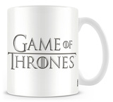 Game of Thrones - Logo Mug Becher