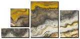 Lava Flow Art by Patricia Quintero-Pinto