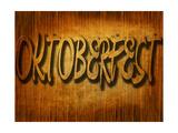 Oktoberfest Art by  argus456