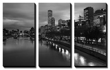 Melbourne Prints by  Natesh