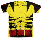 Wolverine - Costume Tee T-shirts