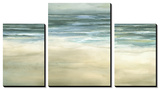 Tranquil Sea Plakat af Jennifer Goldberger