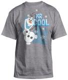 Frozen - Mr. Cool T-Shirt