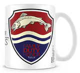 Game of Thrones - Tully Mug Taza