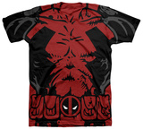 Deadpool - Costume Tee T-Shirt