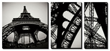 Eiffel Tower Posters by Erin Berzel