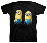 Despicable Me 2 - Stand Tall T-shirts