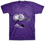 Despicable Me 2 - Evil Face T-Shirt