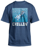 Youth: Frozen - Chilled Out T-Shirt