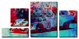 Porsche 917 Gulf Plakater av  NaxArt